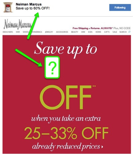 Neiman Marcus email